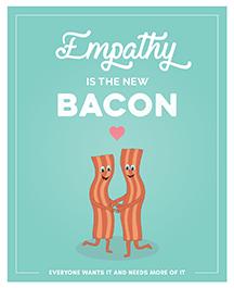 Lauren Hostetler: Empathy is the NewBacon