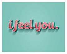 Lauren Hostetler: I Feel You